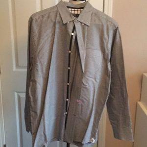 Cremieux Collection men's shirt